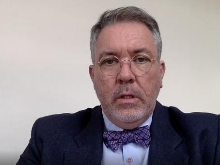 Video: het Covid-19-doolhof