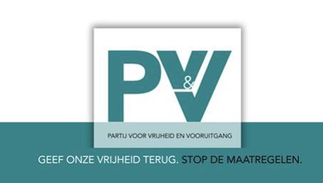 Voorzitter PV&V van Facebook verbannen