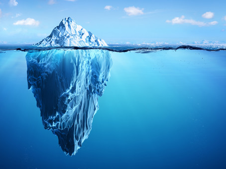 +22,4K doden met Corona zijn slechts het topje van de ijsberg