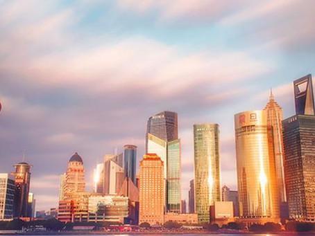 De Aziatische economische hegemonie versnelt
