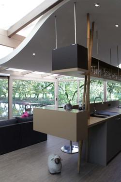 Keuken/Cuisine