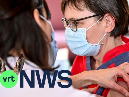 Wees alert voor fake news van VRT NWS