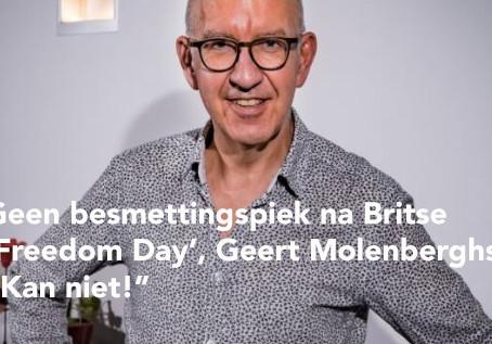 Ode aan Geert
