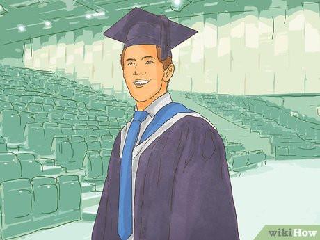 Het diploma van politicus