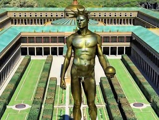 Het Domus Aurea van Sciensano