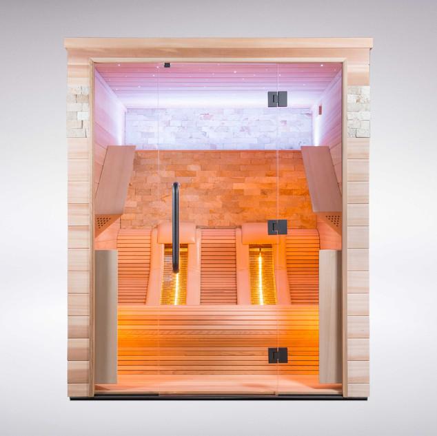 CBC-Wellness Infraroodcabine I Design 05