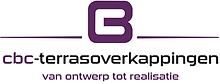 Logo CBC-terrasoverkappinen