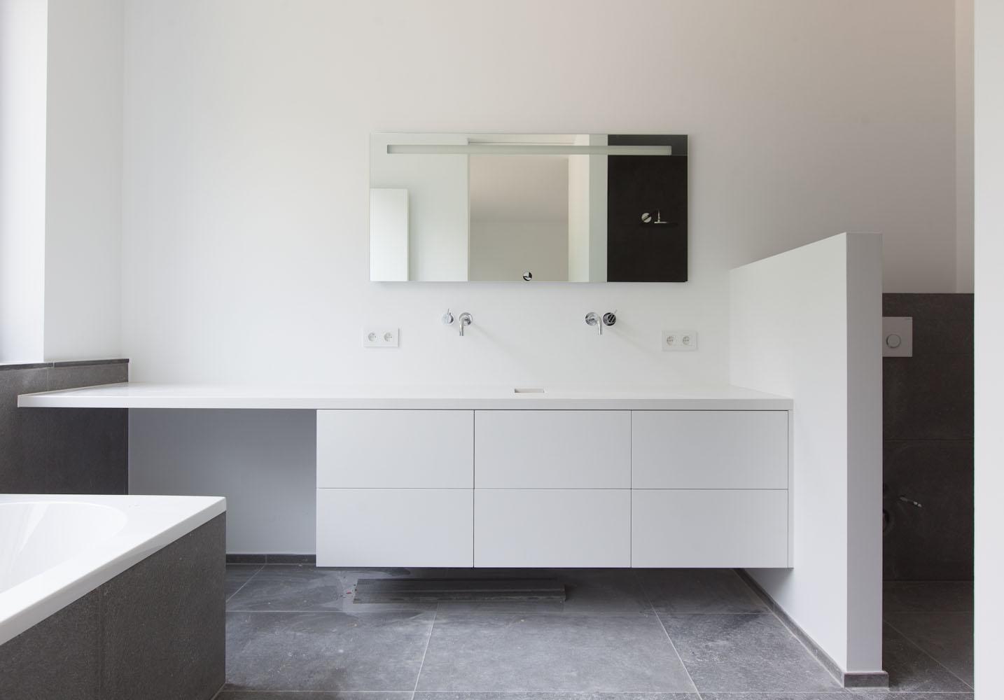 Badkamer/Salle de bain