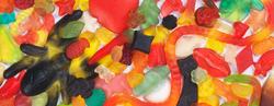 Sample of FINEX gummies