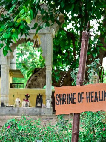 Barabagh Deogarh Shrine of Healing