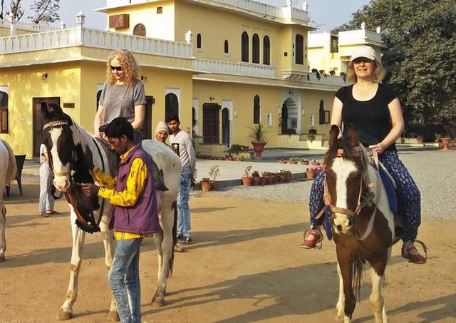 Barabagh Deogarh horse riding