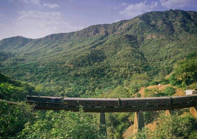 Barabagh Deogarh rural rail