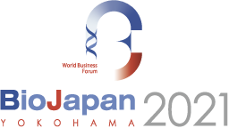 HPR participating in BioJapan 2021