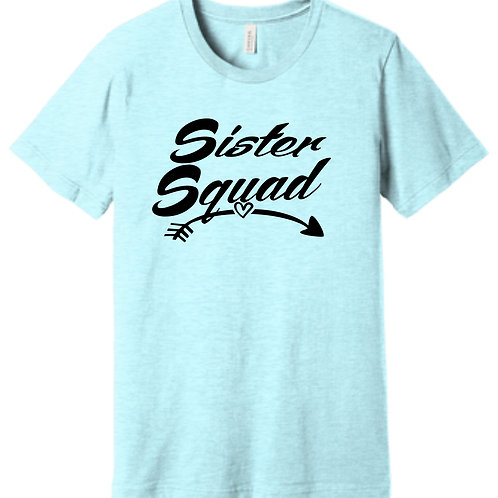 Sister Squad Top