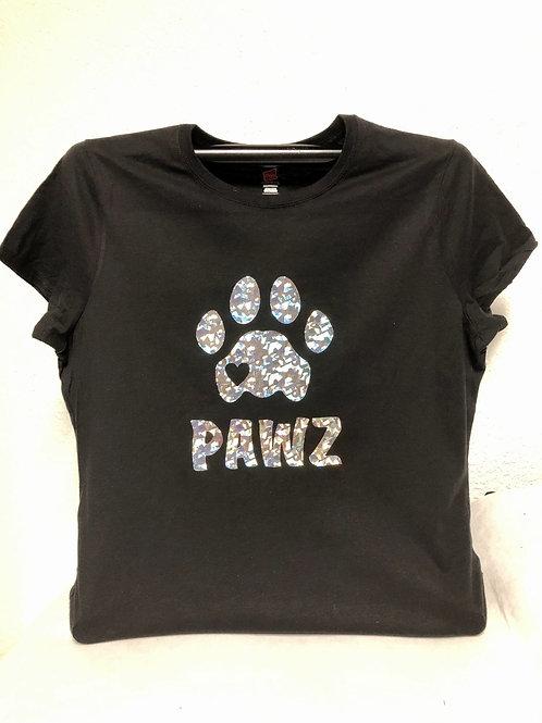 PAWZ T-Shirt