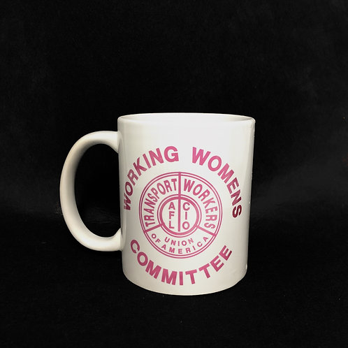 TWUWWC Personalized Coffee Mug
