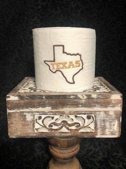 Texas Toilet Paper