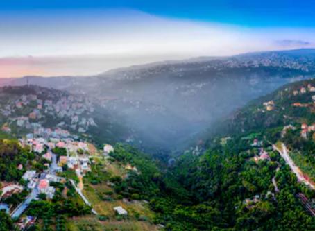 Le Liban: un pionnier historique du vin (English below)
