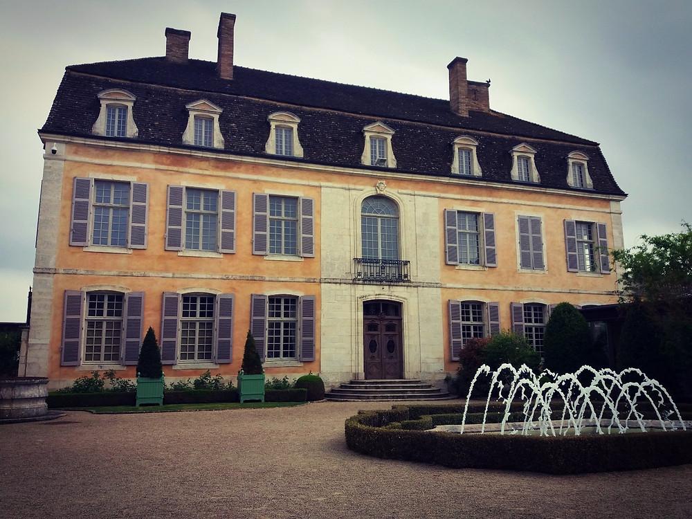 Pommard Vin Château