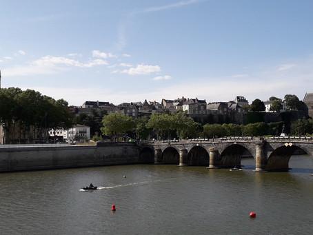 Evènement intimiste au cœur d'une région chère aux Rois de France : Bienvenue à La Paulée d'Anjou