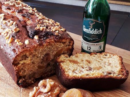 Quand le whisky s'invite en cuisine auprès du célèbre gâteau au yaourt ! (English below)