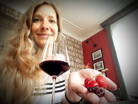 La saison des fruits frais est ouverte : retrouvez leurs arômes dans le vin!
