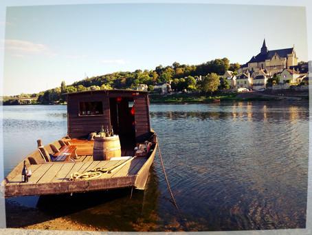Au pays du Chenin Blanc, bienvenue dans la Loire !