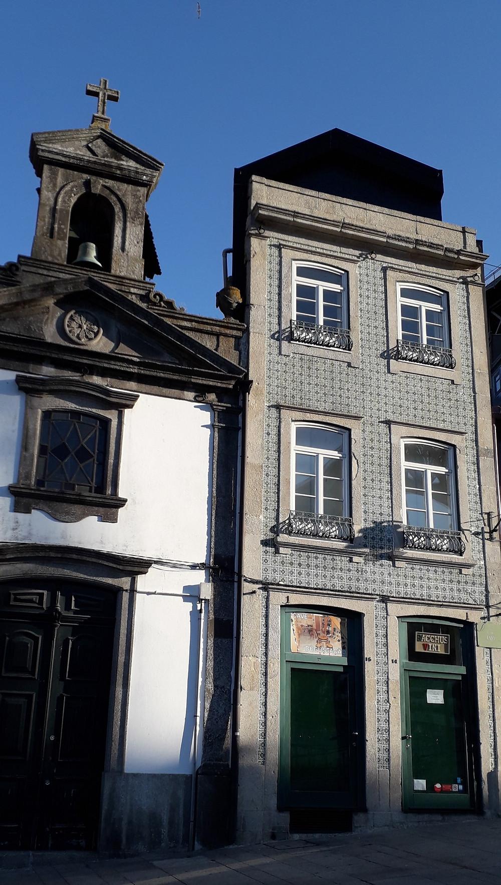 Bacchus & Vini, Porto, Vieille ville, près du pont Dom Luis, wine tasting, dégustation de vins