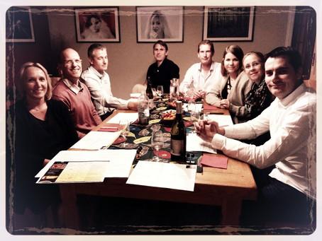 Voyage en Afrique du Sud depuis la Belgique et élucidation du vin « bleu » !