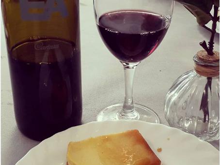 Des professionnels & entrepreneur(se)s réunis autour de vins portugais (English below)