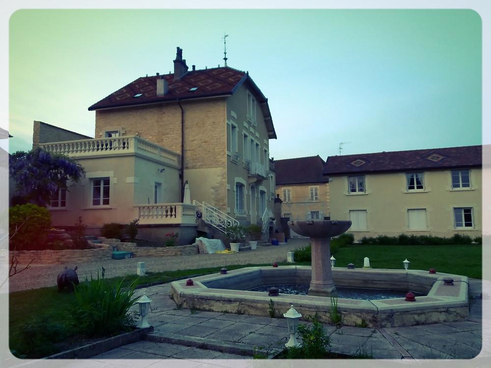Chambre d'hôtes, L'Escale de Jules et Lily, Bligny-lès-Beaune
