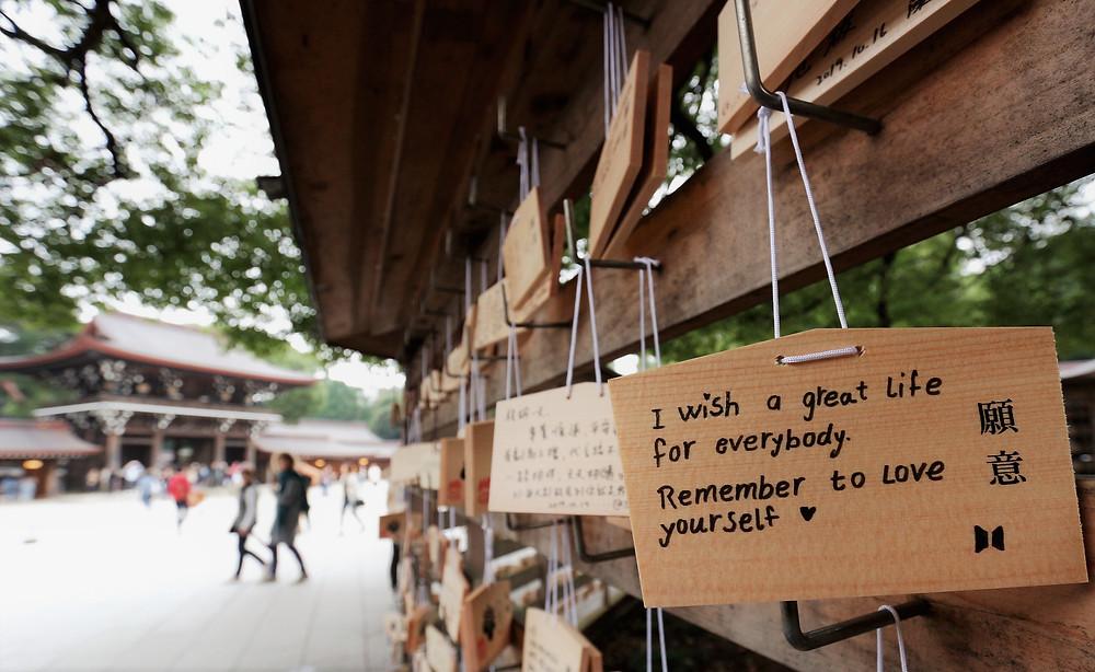 Tokyo Japon retraite spirituelle meditation pour seminaire et formation autour du bien-être gestion de stress energie et resilience cours oenologie