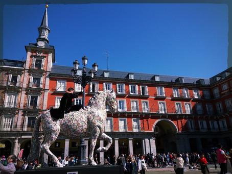 Sur la route des vins espagnols… une manière de visiter Madrid !
