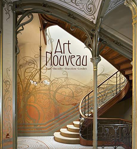 art nouveau deco decoratrice interieur creation ambiance maison de maitre patrimoine et restauration meuble