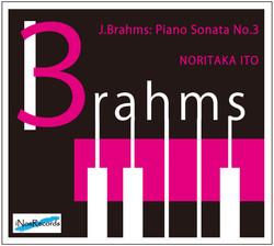 Brahms:Piano Sonata No.3
