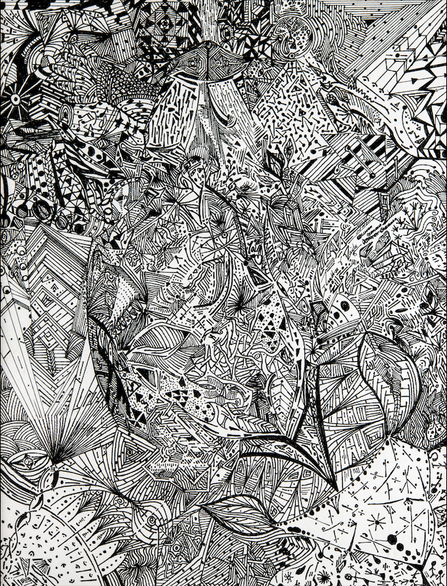 Intricate: Intricate