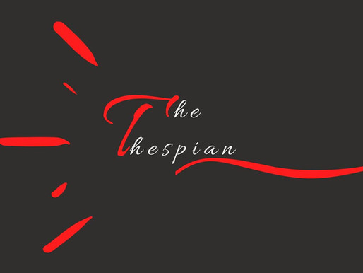 The Thespian Apr 7 20'