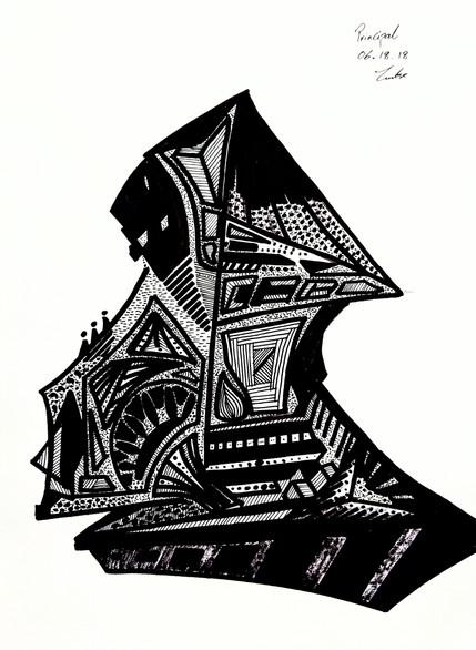 Labyrinth: Principal