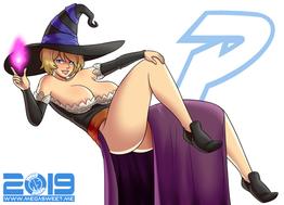 Power Sorceress