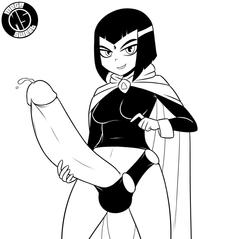 Raven Tummy V3
