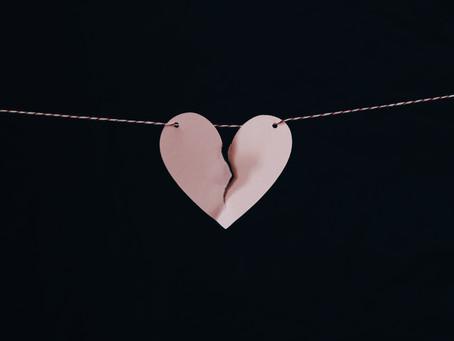 Heartbreak in the digital age