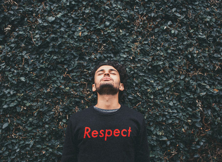 Respect - an Indian perspective