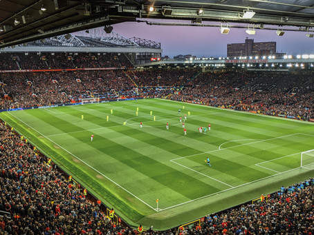 The many facets of Manchester United's devolution