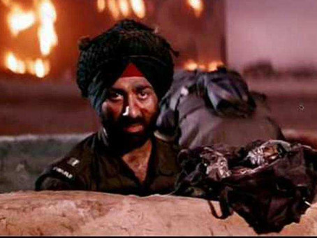 Border - How the story of Brigadier Chandpuri defined the Indian army for a generation