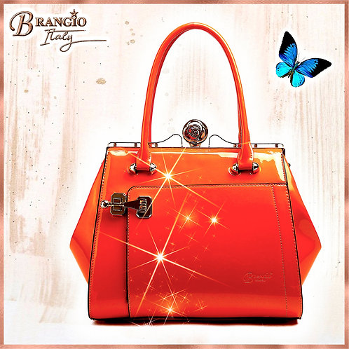 Euro Moda Women Handbag With Multiple Pockets