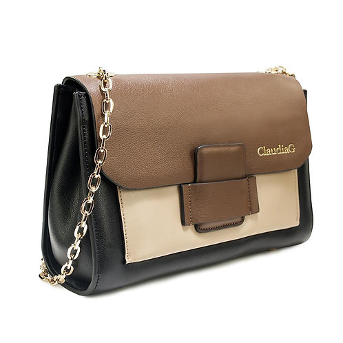 Ramona Leather Handbag