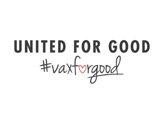 #VaxForGood Campaign