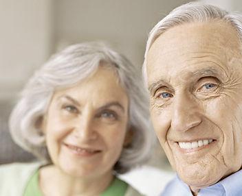 Старые MF пара