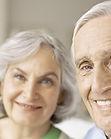 coppia di anziani MF
