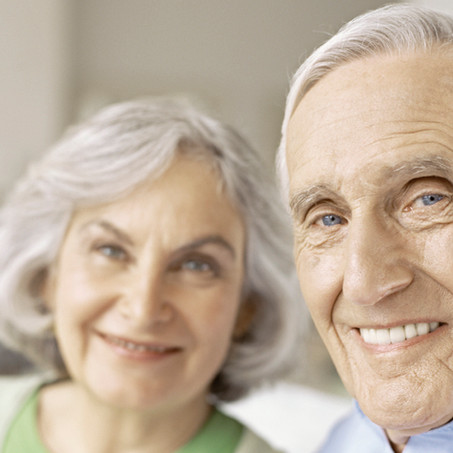 Talking about Planning with Your Spouse or Domestic Partner